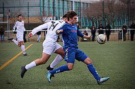 A-Jugend bei BFC Dynamo