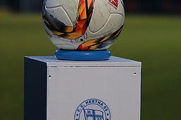 1.Herren Testspiel gegen Union Berlin (1)
