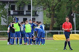 A-Jugend gegen Dresden (5:1)
