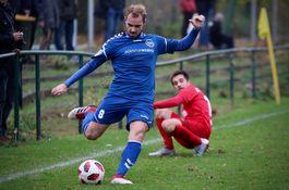 1.Herren bei CFC Hertha 06