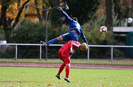 A-Junioren gegen Erfurt
