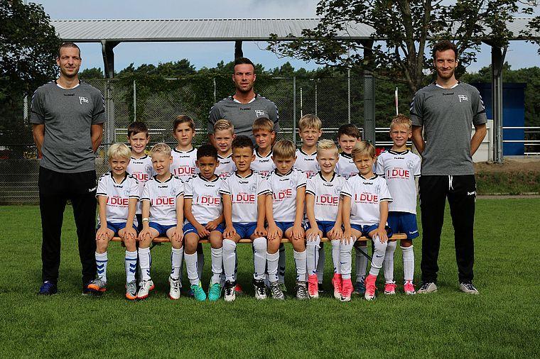 F.C. Hertha 03 Zehlendorf - 2. F-Junioren
