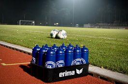 1.Herren gegen BFC Dynamo AOK Pokal