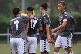 C-Jugend gegen SV Empor