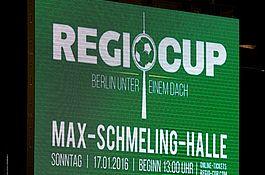 1.Herren beim Regio-Cup 2016