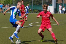1.C Junioren - Hertha BSC