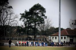 1.Herren gegen Greifswalder FC