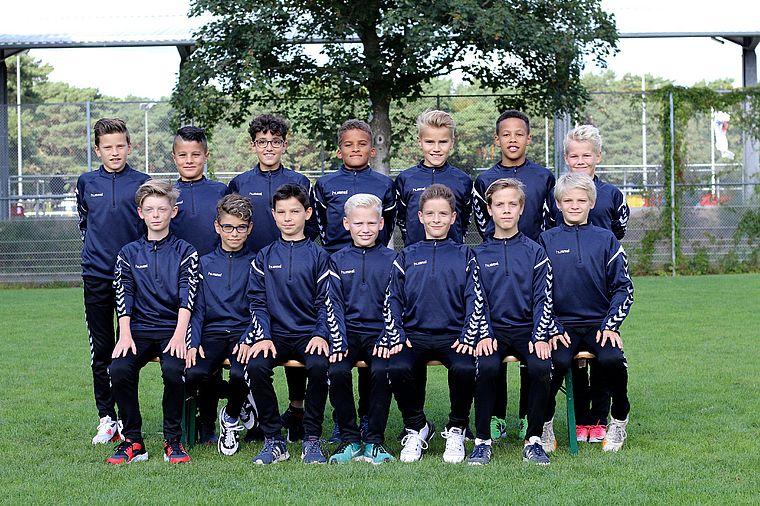 F.C. Hertha 03 Zehlendorf - 2. D-Junioren