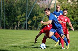1. Herren bei Hertha 06