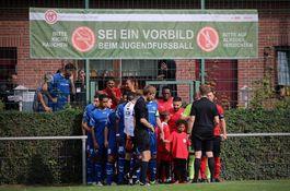 1.Herren im Pokal beim FC Spandau 06