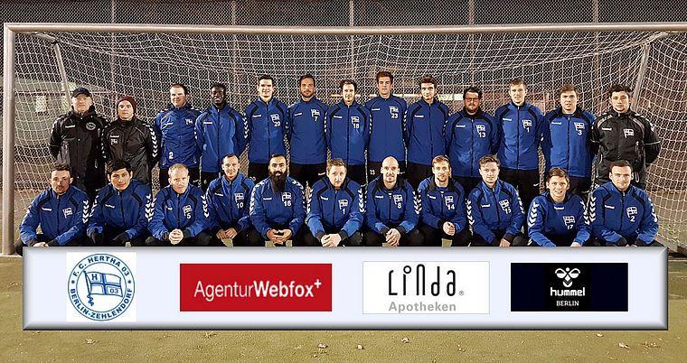 F.C. Hertha 03 Zehlendorf - 2. Herren