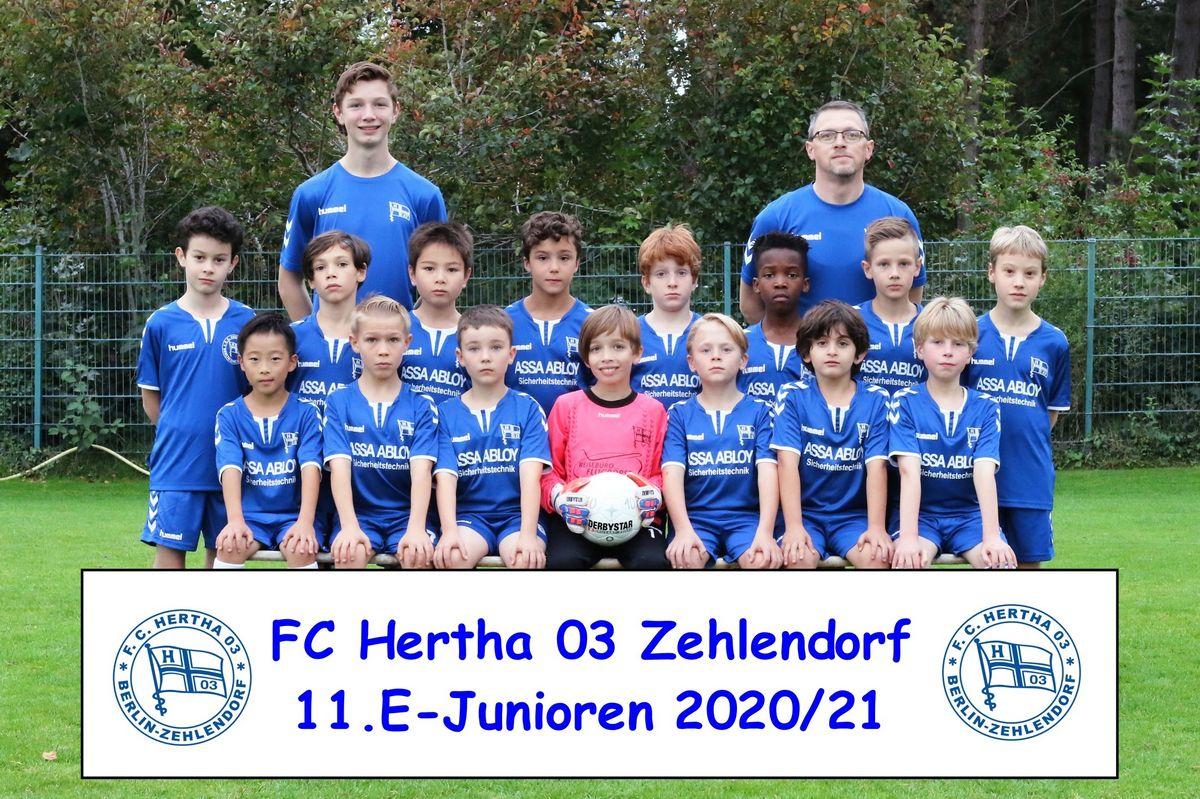11.E-Junioren