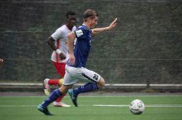 B-Junioren gegen RB Leipzig