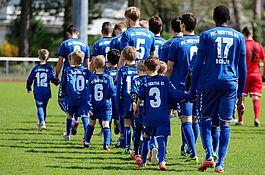 1.Herren gegen Rostock II