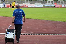B-Junioren gegen RW Erfurt