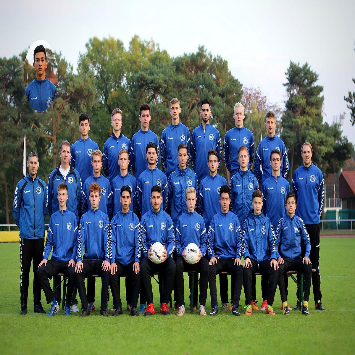 Hertha 03 Zehlendorf