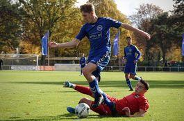 A-Junioren gegen FC Erfurt