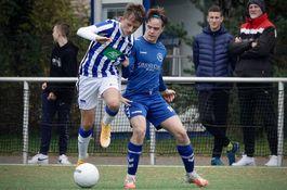 C-Junioren gegen Hertha BSC