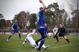 1.Herren gegen FC Strausberg