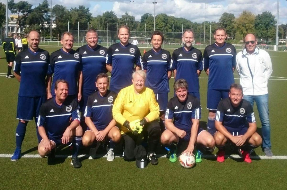 2. Alt - F.C. Hertha 03 Zehlendorf
