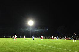 5:1 Sieg gegen 1.FC Frankfurt (2)
