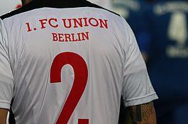 1.Herren Testspiel gegen Union Berlin (2)