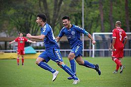 A-Jugend im Pokal gegen Union Berlin
