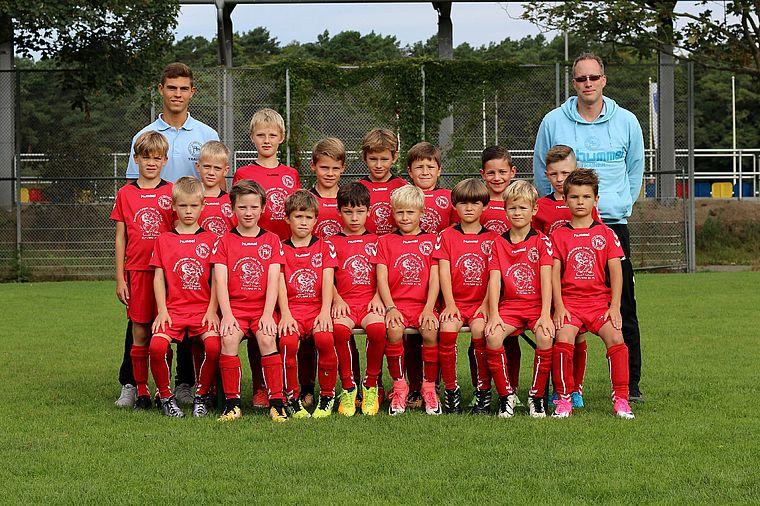 F.C. Hertha 03 Zehlendorf - 3. F-Junioren