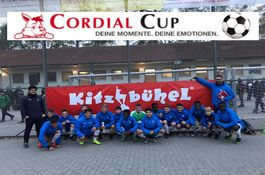 Cordial-Cup 2019 Quali U15