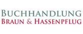 Logo Braun & Hassenpflug