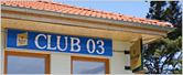 "Bistro ""Club 03"""