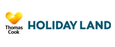 Logo Holiday Land