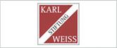 Logo Karl Weiss Stiftung