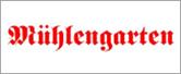 Logo Mühlengarten
