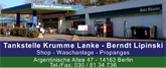 Logo Tankstelle Krumme Lanke