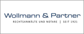 Logo Wollmann & Partner
